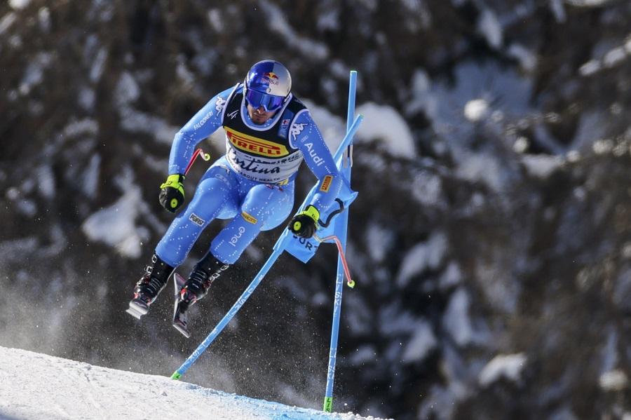 Sci alpino, Coppa del Mondo Saalbach 2021: programma, orari, tv. In calendario 2 discese e 1 superG