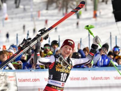 Sci alpino, Coppa Europa 2021: l'austriaca Moerzinger vince il gigante di Berchtesgaden. Indietro le azzurre