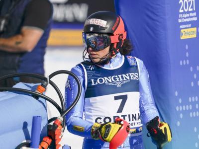 """Federica Brignone: """"Il mio sfogo era per la Coppa del Mondo, io amo alla follia lo sci"""""""