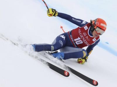 Sci alpino, Federica Brignone storica! Vince il superG in Val di Fassa ed eguaglia il record di Deborah Compagnoni!