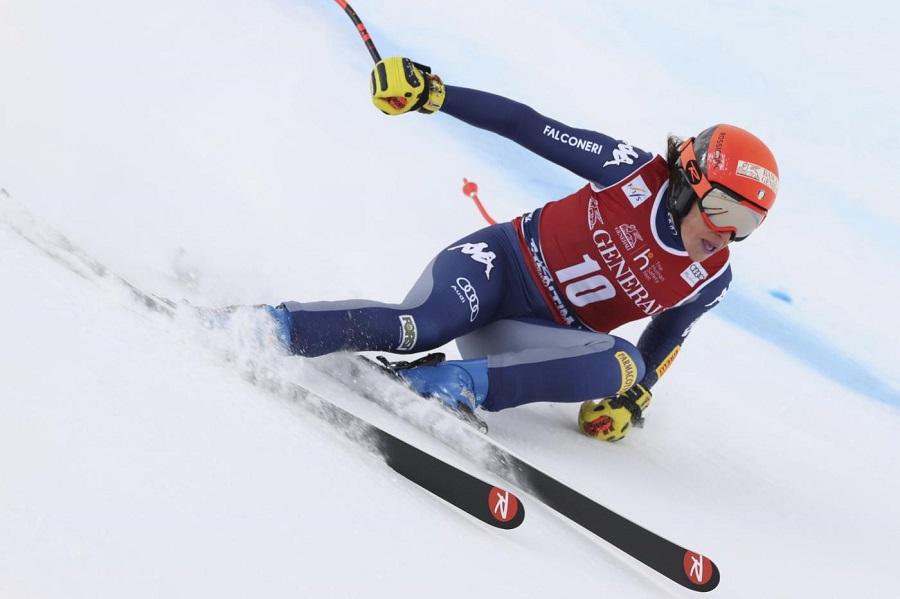 LIVE Sport Invernali, risultati 23 ottobre in DIRETTA: sci alpino e short track, l'Italia vuole partire forte!