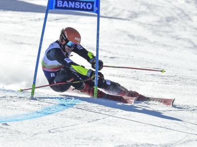 Gigante Bansko 28 febbraio, sci alpino: startlist, orario, tv, programma, streaming
