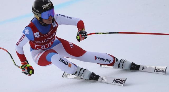 Classifica Coppa del Mondo sci alpino 2021 femminile: Lara Gut-Behrami in vetta alla graduatoria generale, Bassino quarta