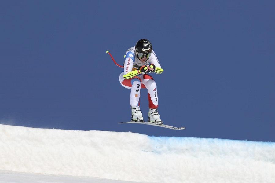 Classifica Coppa del Mondo sci alpino femminile 2021: Petra Vlhova tallona Lara Gut ( 36)! Duello finale