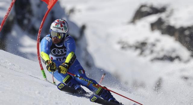 Sci alpino, startlist gigante Bansko. Programma, orari, tv, pettorali di partenza