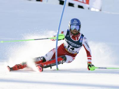 Sci alpino, inversione dei primi 15 nella seconda manche dello slalom ai Mondiali: la causa