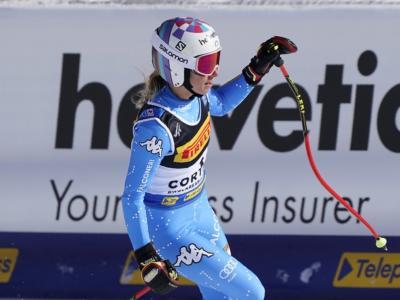 """LIVE Sci alpino, Parallelo Mondiali in DIRETTA: Marta Bassino oro! Brignone fa polemica: """"Indecente!"""""""