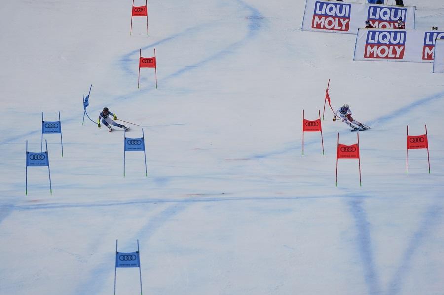 Sci alpino, a rischio il parallelo di Lech/Zuers di metà novembre a causa delle alte temperature