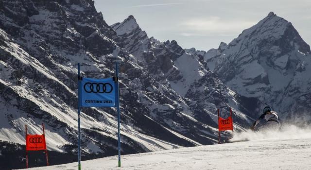Sci alpino, Coppa Europa 2021: Karoline Pichler sfiora il podio nel gigante di Livigno