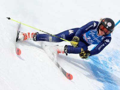 Sci alpino, Coppa Europa 2021: Midali e Melesi firmano la doppietta azzurra a Berchtesgaden