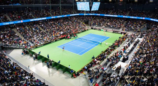 Tennis, ATP Singapore 2021: i risultati del 22 febbraio. Popyrin e Cressy avanzano al secondo turno