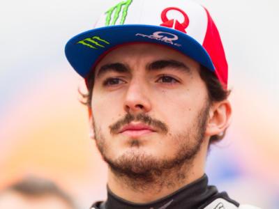 MotoGP: presentata la Ducati per il 2021. I piloti saranno Jack Miller e Francesco Bagnaia