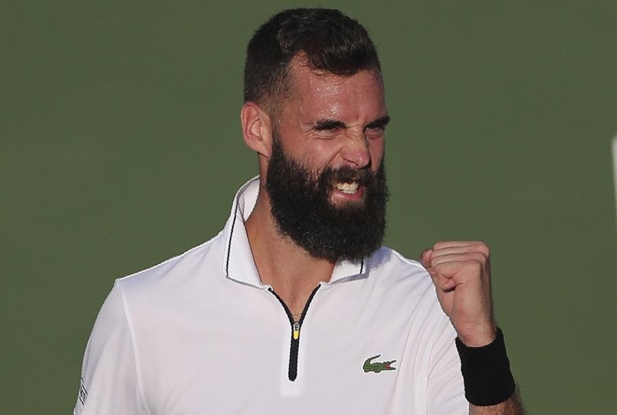 ATP Nur Sultan 2021, risultati 21 settembre: bene Lorenzo Musetti, fuori Paire ed Ymer