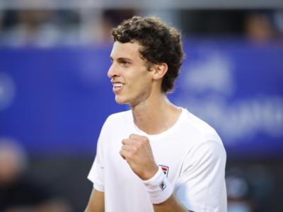 Tennis, ATP Cordoba 2021: continua il sogno di Juan Manuel Cerundolo, ora finale con lo spagnolo Ramos