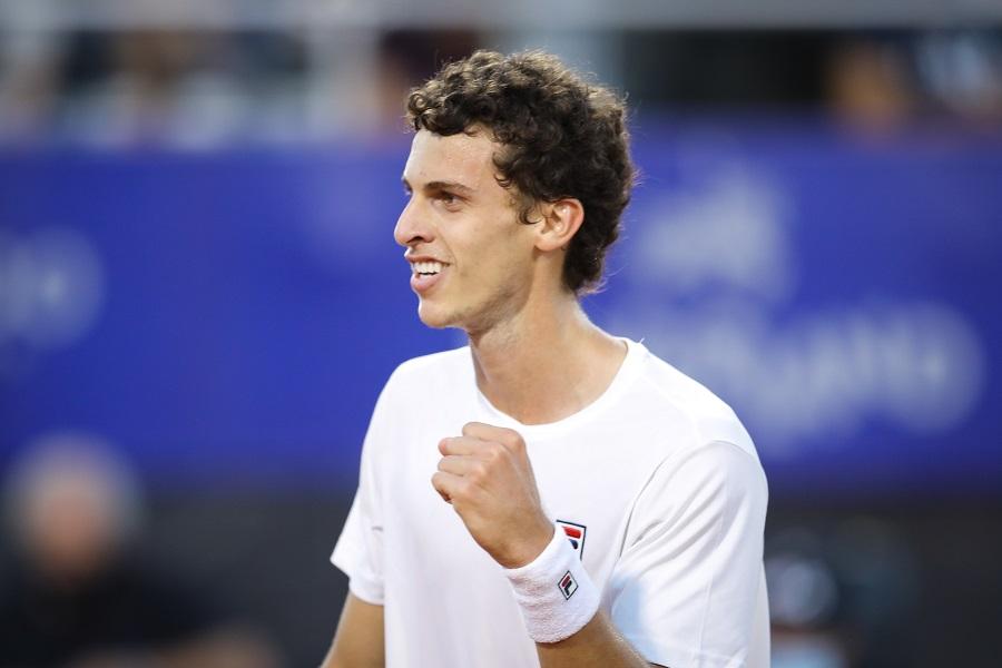 ATP Cordoba 2021, fa festa il qualificato Juan Manuel Cerundolo. Battuto in tre set Albert Ramos