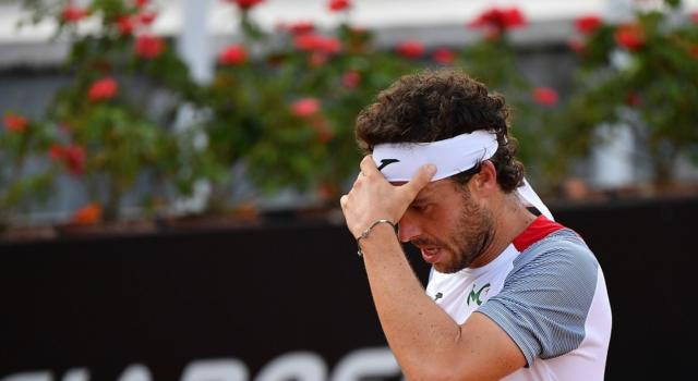 Australian Open 2021: Marco Cecchinato sconfitto al primo turno dall'americano McDonald
