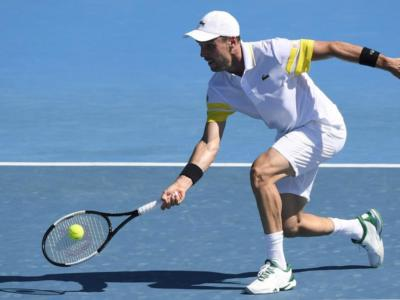 Tennis, ATP Montpellier 2021: le semifinali, Bautista-Gojowczyk e Goffin-Gerasimov