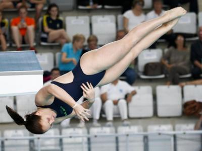 Tuffi, Europei Budapest 2021: Pellacani-Santoro incredibili, vincono all'esordio nel sincro misto da 3 metri!