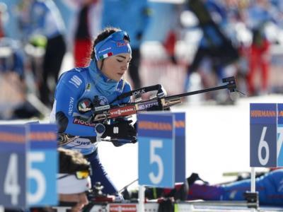 Biathlon, Coppa del Mondo Nove Mesto 2021: programma, orari, tv, streaming. Il calendario completo