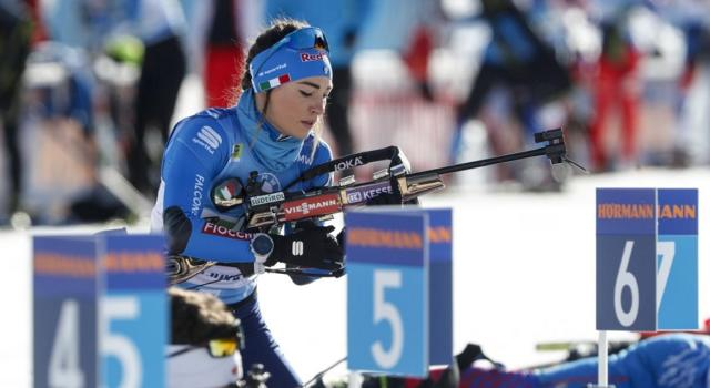 Biathlon, le percentuali degli italiani ai Mondiali. Dorothea Wierer la migliore tra le azzurre