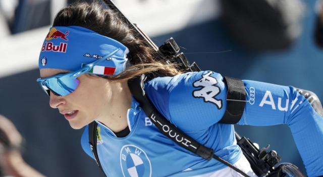 Biathlon oggi, Inseguimenti Nove Mesto: orario, tv, programma, streaming, pettorali uomini e donne
