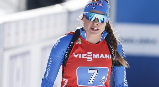 LIVE Biathlon, Staffetta donne Nove Mesto in DIRETTA: settimo posto con qualche rimpianto per l'Italia. Vittoria e Coppa per la Svezia
