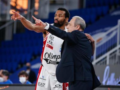 Basket: 23a giornata caldissima in Serie A. Dal derby Milano-Cantù alle lotte salvezza