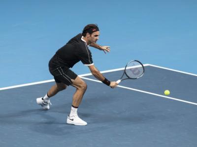 Tennis: Roger Federer non giocherà a Dubai. L'annuncio arriva dai suoi social