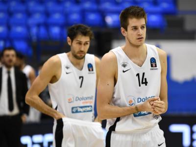 Basket: Trento, crocevia per i quarti di EuroCup contro il Partizan Belgrado
