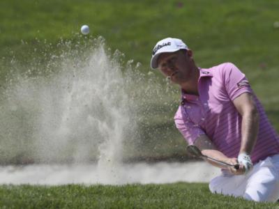 Golf, Kenya Savannah Classic 2021: Justin Harding al comando dopo tre giri, Bertasio migliore azzurro