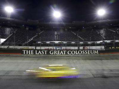 NASCAR, un inedito Bristol sterrato accoglie la Cup Series
