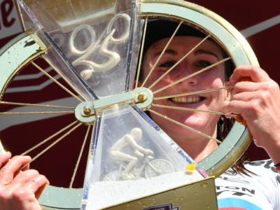 Strade Bianche femminile 2021: Annemiek van Vleuten per la tripletta, Elisa Longo Borghini il faro azzurro