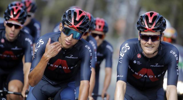 "Dylan Van Baarle vince la Dwars door Vlaanderen: ""Non credevo di restare solo. E al Giro delle Fiandre"""