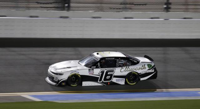 NASCAR Xfinity Series, AJ Allmendinger trionfa per la seconda volta su ovale