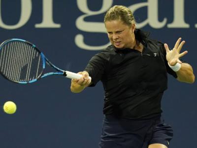 Tennis, Kim Clijsters torna in campo: Miami le concede una wild card