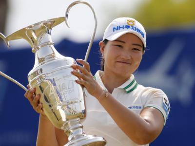 Golf: ANA Inspiration 2021, al via il primo Major del circuito femminile. Mirim Lee difende il titolo
