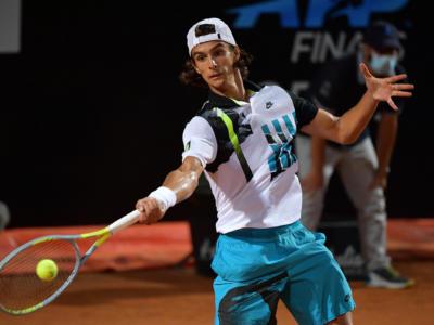 ATP Barcellona, il tabellone di Lorenzo Musetti: subito Feliciano Lopez, poi i temibili canadesi