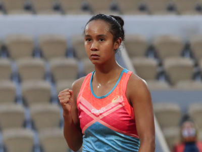 WTA Monterrey 2021, Leylah Annie Fernandez conquista il torneo senza perdere un set!