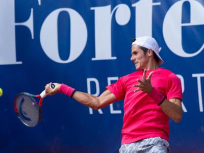 ATP 250 Santiago del Cile 2021: Federico Coria elimina Gianluca Mager. Delbonis agli ottavi