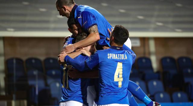 Italia-Nord Irlanda, probabili formazioni Qualificazioni Mondiali: spazio a Locatelli e Chiesa