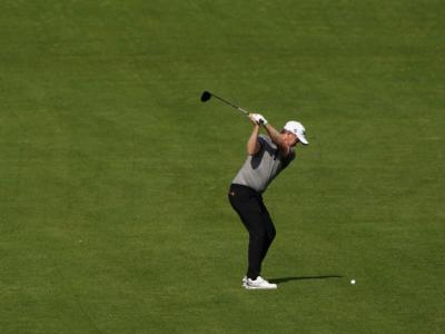 Golf, Matt Jones vola in testa al The Honda Classic 2021 approfittando del crollo di Aron Wise