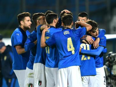 LIVE Italia-Slovenia 4-0 Under21 in DIRETTA: pagelle e highlights. Azzurrini qualificati come secondi!