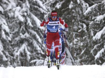 Sci di fondo: Yulia Stupak vince l'ultima 10 km della stagione in Engadina, sul podio Heidi Weng e Andersson. Comarella, buon 20° posto