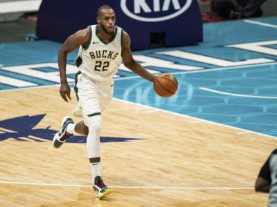 NBA 2021, i risultati della notte (25 marzo): ottava di fila per Milwaukee, ok Utah e Toronto