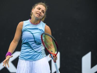 WTA Monterrey 2021, Paolini passa e affronta Schmiedlova. Trevisan fuori. Convincente Leylah Fernandez