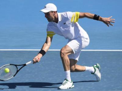 ATP Doha 2021, Richard Gasquet torna al successo dopo quattro mesi. A fatica Basilashvili e Bautista Agut, fuori Sonego