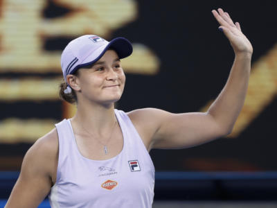 WTA Miami 2021, i risultati del 29 marzo. Barty elimina Azarenka e vola ai quarti. Bene Osaka e Svitolina
