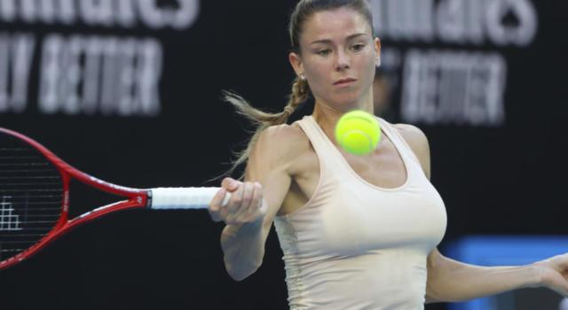 WTA Miami 2021, risultati 24 marzo: concluso il primo turno. Giorgi passiva con la Samsonova, Cocciaretto travolta dalla 'tempesta' Sanders