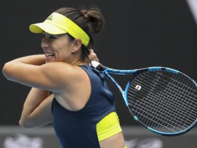 Tennis, WTA Dubai 2021: Muguruza di forza su Sabalenka, Mertens ribalta la Pegula. Semifinale inedita Krecikova-Teichmann