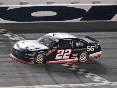 NASCAR Xfinity Series, Austin Cindric detta il passo tra le tante sorprese delle prime gare
